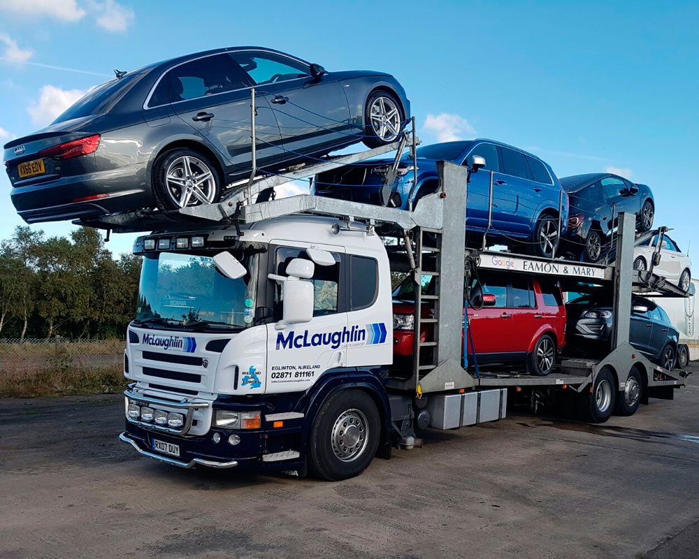 Transporter Auto